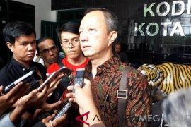 BSF Bogor diwarnai budaya nusantara dan luar negeri