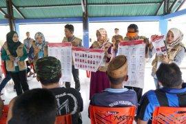 KPU Buka Layanan Pindah Memilih di Lapas Gorontalo