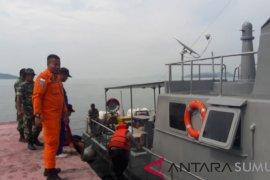 Pencarian satu lagi korban kapal meledak di perairan Nias dilanjutkan