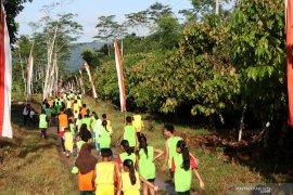 Banyuwangi Mandiri Half Marathon akan dilepas Menteri BUMN