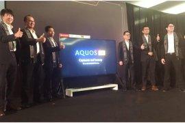 2019, Sharp Indonesia luncurkan Televisi Aquos 8K (video)
