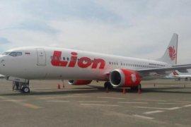 Pesawat Lion Air JT 714 tergelincir di Bandara Supadio Pontianak