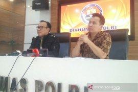 Polri: Barang bukti dari Joko Driyono terkait pengaturan skor