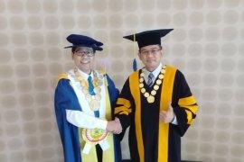 Rektor Undiknas Denpasar ajak sivitas akademika berorientasi revolusi industri 4.0
