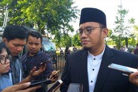 Prabowo tunjuk Dahnil Anzar  sebagai jubir