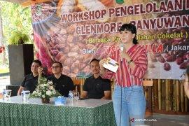 Banyuwangi Hadirkan Produsen Cokelat Indonesia, Berikan Pelatihan Kepada Pelaku UMKM dan Pelajar