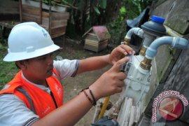 Pengoperasian Sambungan Gas Ke Rumah Warga Ditunda
