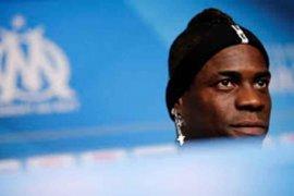 Soal pelecehan bernada rasial, pengakuan Balotelli dibantah  Juric