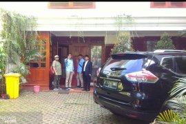 Sandiaga Uno dan Zulkifli Hasan datangi kediaman Prabowo