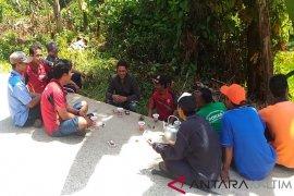 Kemanunggalan TNI-Rakyat Tercipta Melalui TMMD Di Wilayah Penajam