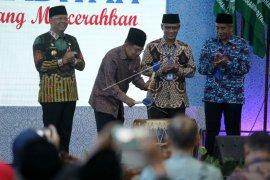 Ini 8 hasil sidang dan rekomendasi Tanwir Muhammadiyah 2019