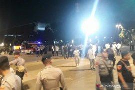 Kapolda Metro: ledakan di parkir timur Senayan berupa petasan