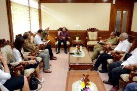 "Gubernur Bali dukung pelaksanaan ""BBTF 2019"""