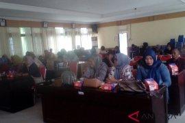 PNM Jambi tingkatkan pengetahuan manajemen keuangan UMKM di Batanghari