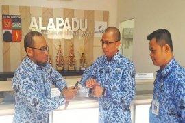Peserta Open Bidding Eselon II di Pemkot Bogor boleh melamar dua posisi