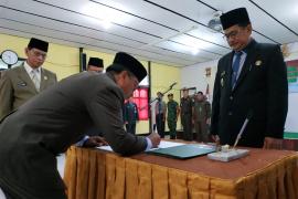 Nasir ingatkan masyarakat sukseskan Pemilu 2019