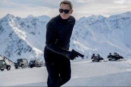"""""""James Bond 25"""" rilis 8 April 2020"""