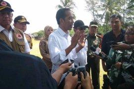 Jokowi : Impor Beras Sangat Diperlukan