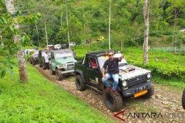 Komunitas Offroad Kujang siap Promosikan potensi wisata Garut