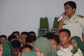 Tujuh mahasiswa Polbangtan Bogor terpilih menjadi Punggawa Rumah Perubahan