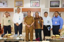 BPKP Kalsel harapkan bupati moderator workshop pengelolaan dana desa