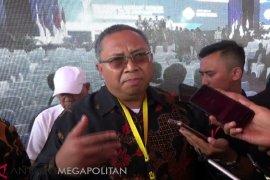 Presiden Jokowi menyetujui Cikidang menjadi KEK