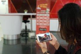 Telkomsel tayangkan perayaan Cap Go Meh Singkawang di MAXstream