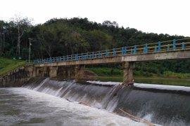 South Kalimantan DPRD checks the Kinarum dam again