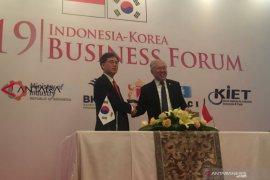 Indonesia-Korsel aktifkan kembali kemitraan ekonomi