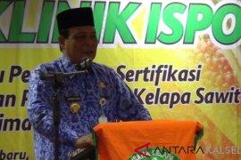 Uncle Birin opens ISPO clinic
