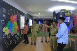 Kabupaten Siak Adopsi Aplikasi Smart City 3.0 Kota Tangerang