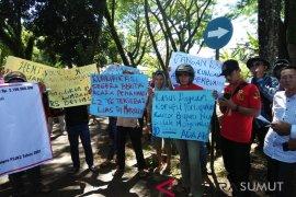 Polres Nias minta dukungan masyarakat tuntaskan kasus korupsi