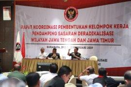 Pembentukan Pokja Pendamping Sasaran Deradikalisasi sebagai Langkah Tepat