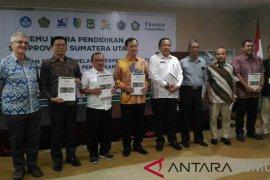 """Tingkatkan kualitas pendidikan di Sumut, Tanoto Foundation jalankan program """"Pintar"""""""