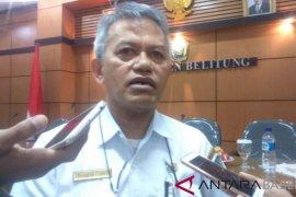 Pemkab Belitung akan tingkatkan penerimaan pajak parkir