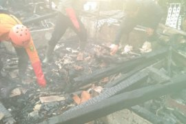 Kebakaran Di Cikembar Sukabumi Tewaskan Tiga Warga