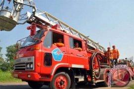 DPKP Penajam Perlu Peremajaan Mobil Pemadam Kebakaran