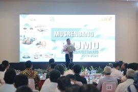 Arief Apresiasi Perkembangan Pembentukan Kampung Tematik