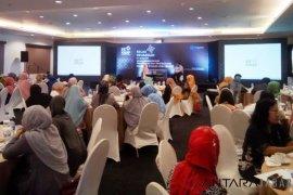 Bekraf latih pelaku ekonomi kreatif Cirebon manajemen keuangan