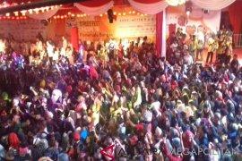 Festival Cap Go Meh 2019 di Kota Bogor