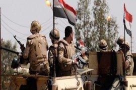 Serangan bom di Sinai tewaskan 4 polisi, 3 sipil