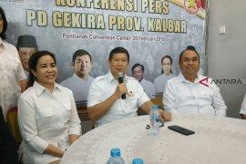 Hasyim Djojohadikusumo: Capres Prabowo Subianto konsen perlindungan hutan