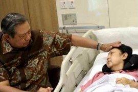 Selebritas sampaikan duka cita untuk Ani Yudhoyono