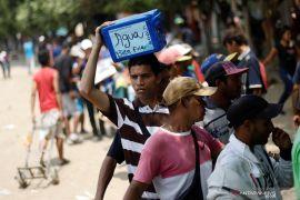Chile tawarkan visa kepada imigran  Venezuela