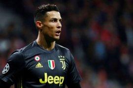 Ronaldo: Saya lima kali juara Liga Champions, Atletico?