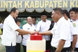 Warga Kecamatan Kaliorang Dapat Nikmati Listrik 24 Jam
