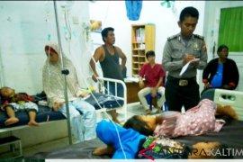 12 Orang Di Paser Keracunan Makanan