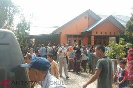 Kronologi pembunuhan sadis suami terhadap istri di Tanjung Jaya