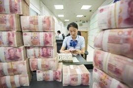 Yuan China melemah menjadi 6,7205 terhadap dolar AS