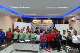 Disnakertrans Riau apresiasi RAPP terhadap penerapan K3